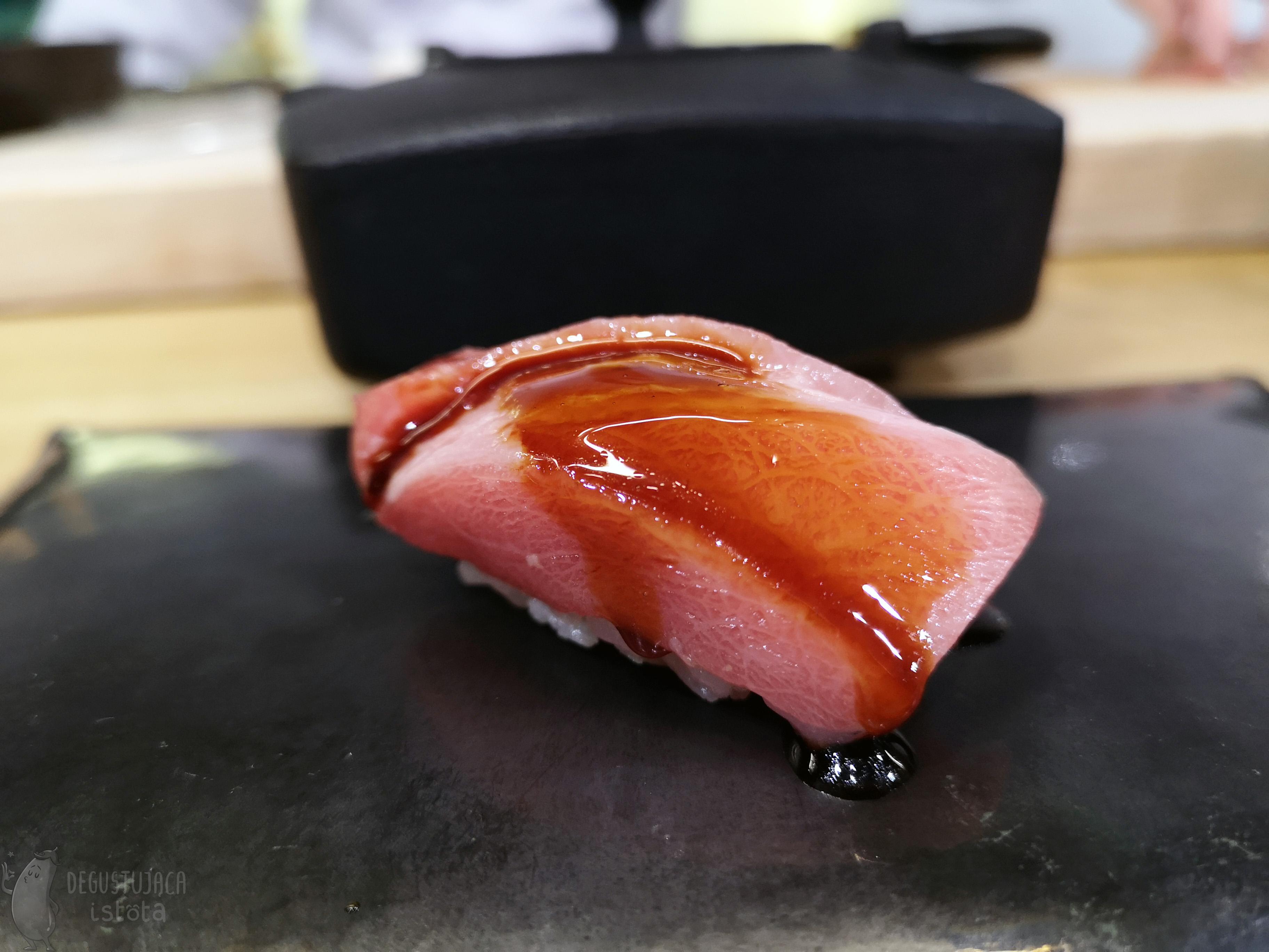 Omakase at Noriko Sushi
