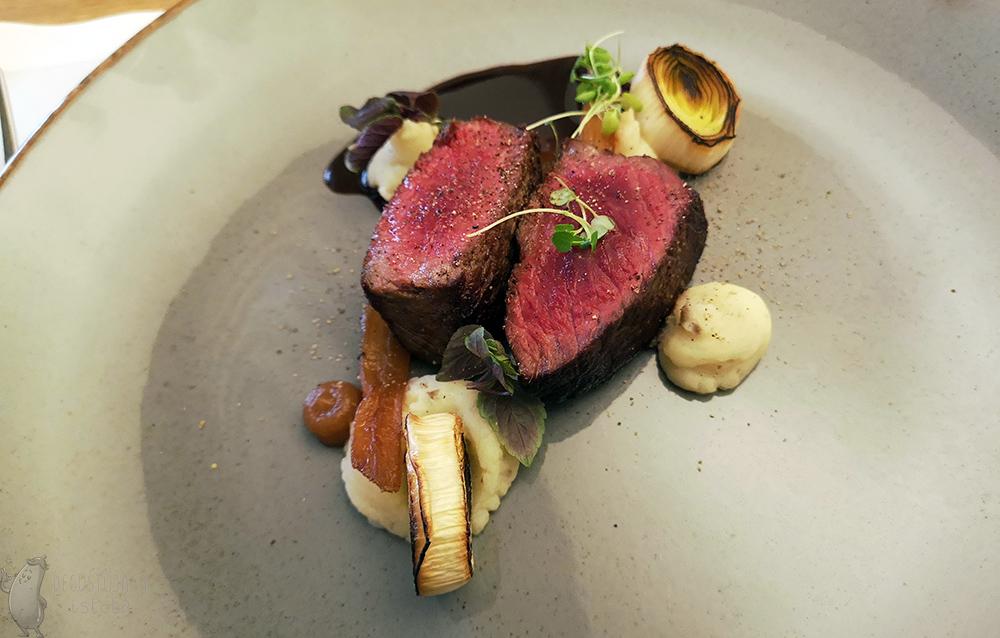 La Rotisserie - Fine Dining Week